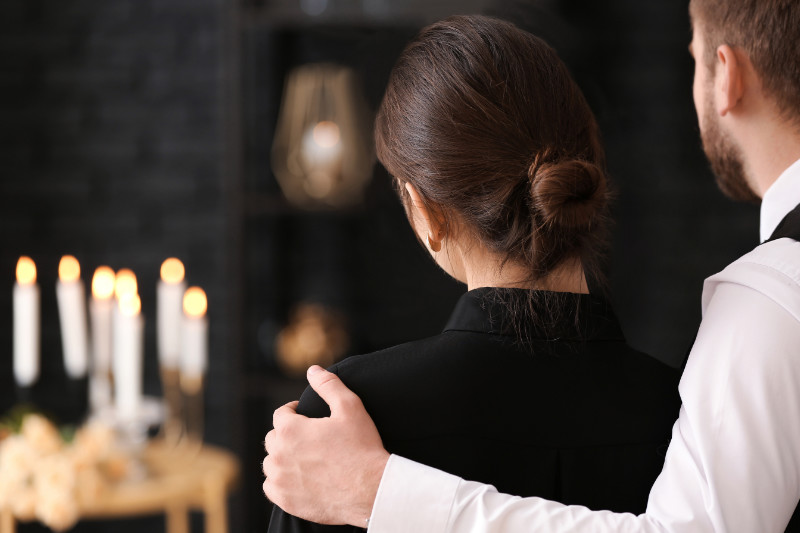 Qui doit payer les frais d'obsèques ?
