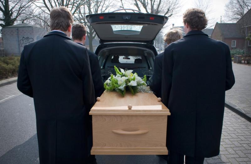Souscrire à un contrat de prévoyance décès