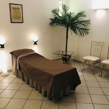 Chambre funéraire privée pour se recueillir en toute tranquillité